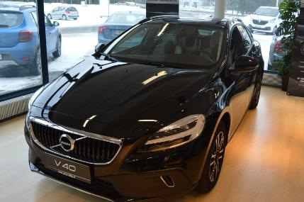 Volvo V40 CROSS COUNTRY T3 Business A (MY17.1)